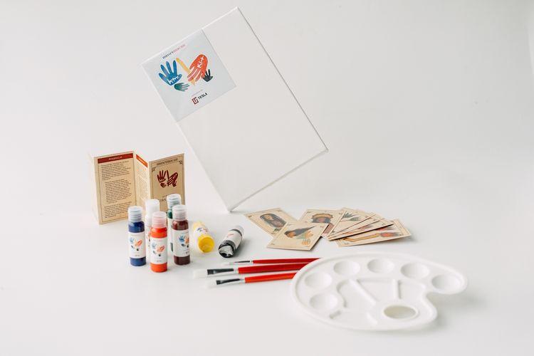 MACAN Home Kit.