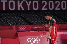 Rekap Hasil Denmark Open: Ginting Retired, Indonesia Tambah 5 Wakil di 16 Besar