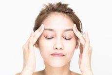 6 Titik Pijat Sakit Kepala untuk Redakan Ketegangan dan Stres