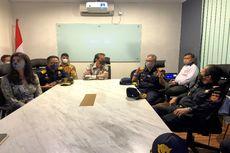 Dirjen Bea Cukai Jakarta dan Marunda Mengadakan Kunjungan ke PT Orson Indonesia