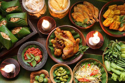 Yuk Ikut Kontes Masak Makanan Kampung Halaman, Berhadiah Perlengkapan Masak