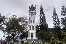 Aktivis Mahasiswa Tolak Pemberlakuan Jam Malam Kota Padang