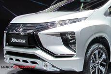 Jawaban Mitsubishi Soal Posisi