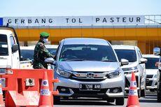 PPKM Level 3, Ini Titik Penyekatan di Kabupaten Bandung