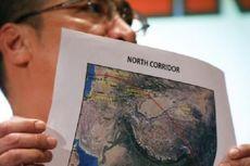 2 Obyek di Samudra Hindia Diyakini Petunjuk Kuat Lokasi Malaysia Airlines