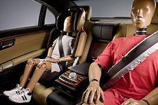 Kecelakaan Eks Personel Trio Macan, Ini Bahaya Tidak Pakai Seat Belt