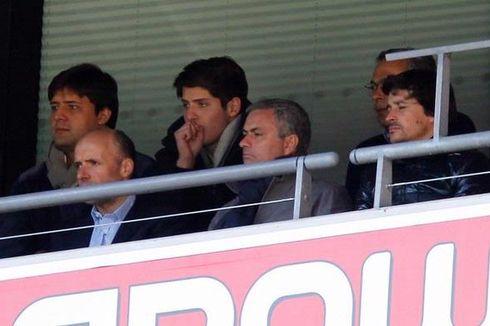 """""""Mourinho Bos Baru Chelsea"""""""