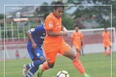 Semifinal Liga 1 U-19, Persib Vs Borneo FC, Persija Vs Barito Putera