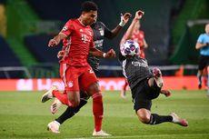 Lolos ke Final Liga Champions 2019-2020, Bayern Muenchen Samai Rekor AC Milan