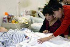 Pria China Potong Tangan Anak Kekasih dan Merebusnya