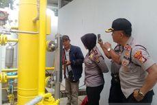 Ini Penjelasan PGN soal Bau Gas di Depok