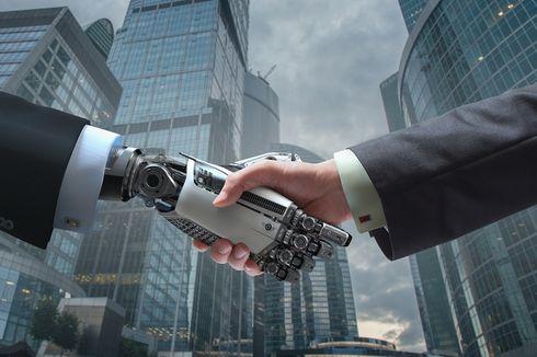 Dukung Percepatan Revolusi Industri 4.0, Instansi Pendidikan Punya Peran Penting