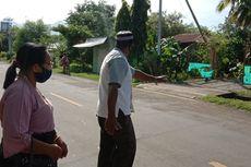 Potret Toleransi di Maumere, Remaja Masjid Bantu Pengamanan Misa Natal