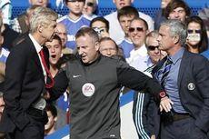 Ini Catatan Arsene Wenger Vs Manajer Chelsea