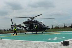 Bandara Soekarno-Hatta Operasikan Heliport Komersial Mulai 23 Agustus