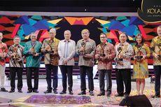 Anugerah Kolaborasi, Apresiasi Kompas Gramedia untuk Mitranya