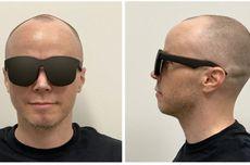 Facebook Bikin Perangkat VR Berbentuk Kacamata