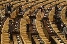Senin Siang, DPR Gelar Rapat Paripurna Pembukaan Masa Sidang