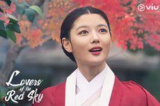5 Masalah Selain Cinta yang Dihadapi Kim Yoo Jung dalam Lovers of The Red Sky