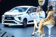 Simak Bocoran Soal Mobil Baru Mitsubishi Xpander Crossover