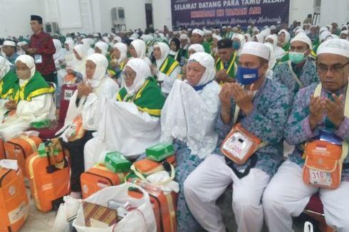 Kemenag Pastikan Dana Calon Jemaah Haji Tak Dipakai untuk Penanganan Covid-19