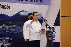 Menteri KP: Bitung Akan Jadi Pusat Perikanan Kelas Dunia