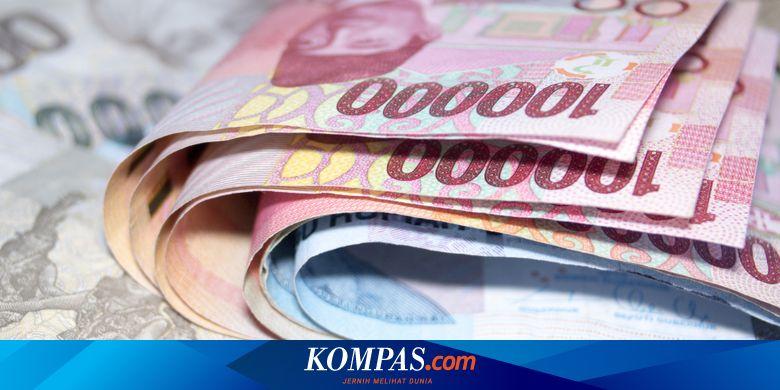 Subsidi Gaji Rp 600.000 Tahap 4 Ditransfer Besok