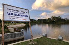 Danau Aek Natonang Perlu Kembangkan Atraksi Wisata