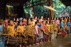 Terancam Tutup Imbas Pandemi, Saung Angklung Udjo Buka Donasi untuk Para Pekerja Seni
