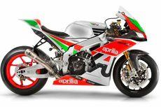 Aprilia Jual Model Sport Berteknologi MotoGP