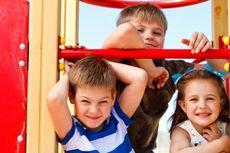 Manfaat Positif Anak Pandai Berteman