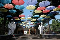 Solo Disebut Zona Hitam, Ini Catatan Penanganan Virus Corona di Surakarta