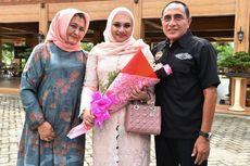 Pernikahan Putri Edy Rahmayadi Akan Digelar dengan Konsep Berbeda