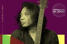 """Felix Irwan Recycle Lagu """"Bersamamu"""" Milik Vierra dengan Nuansa Kekinian"""