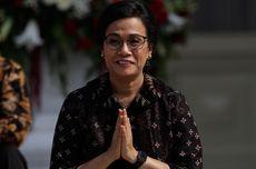 Sri Mulyani: Sekarang Semua Orang Ngurusin Utang