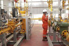 Produsen Botol Kaca Internasional Gunakan Gas Bumi PGN