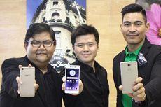 Oppo Mirror 5 Meningkatkan Penjualan hingga 25 Persen