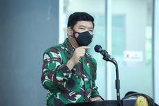 Panglima: TNI-Polri Dukung Pemerintah Percepat Pencapaian Herd Immunity