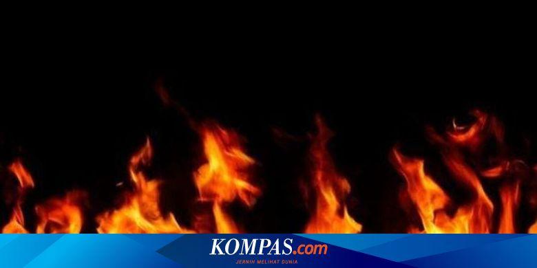 SMGR 2 Pekerja Korban Ledakan di Gresik Alami Luka Bakar 90 Persen, Dirujuk ke Surabaya
