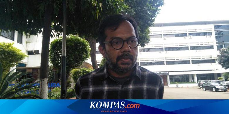 Haris Azhar soal KPK Tangkap Nurhadi: Ini Menentuk