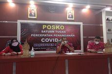 Tempat Isolasi Pasien Covid-19 Overload, Pemkab Semarang Pinjam Gedung Pemprov Jateng