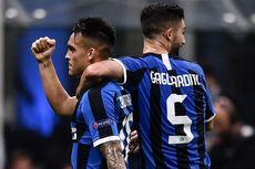 Pemain Inter Milan Dirasa Cocok Gantikan Luis Suarez di Barcelona