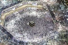 Pelaksanaan Haji Saat Musim Panas, Ikuti Tips Mencegah