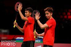 Balas Kekalahan Menyakitkan di Masa Lalu, Indonesia Juara Piala Thomas 2020!