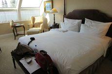 Dipaksa Pindah Kamar hingga Tak Perlu Bayar, Aneka Pengalaman Unik Saat Menginap di Hotel