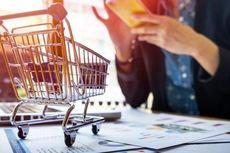 Masyarakat Tampak Mulai Bermigrasi ke Belanja Daring