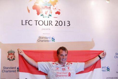 Liga Makin Kompetitif, Liverpool Siap Perjuangkan Tiket Liga Champions