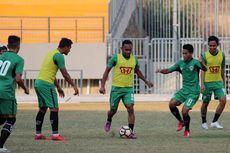Kalteng Putra Bantah Terlibat Pengaturan Skor untuk Promosi ke Liga 1