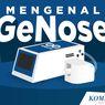 INFOGRAFIK: Mengenal GeNose