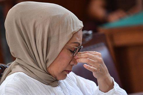 Tak Ajukan Banding, Ratna Sarumpaet Terima Vonis 2 Tahun Penjara